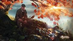 Постер The Vanishing of Ethan Carter