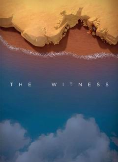 Постер The Witness
