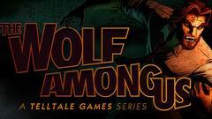 Постер The Wolf Among Us