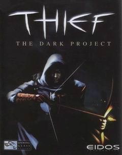 Постер Thief: The Dark Project