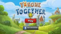 Постер Throne Together