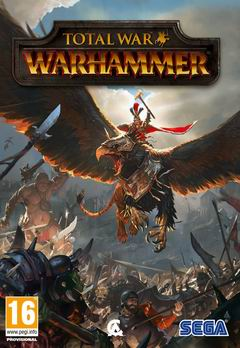 Постер Total War: Warhammer