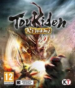 Постер Toukiden: Kiwami