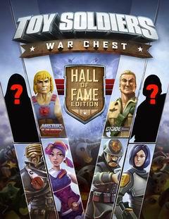 Постер Toy Soldiers: War Chest