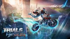 Постер Trials Fusion
