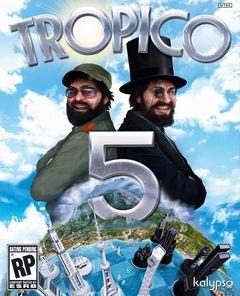 Постер Tropico 5
