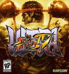 Постер Ultra Street Fighter IV