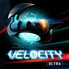 Постер Velocity Ultra