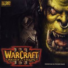 Постер Warcraft 3: Reign of Chaos
