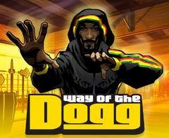 Постер Way of the Dogg