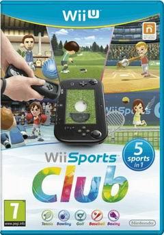 Постер Wii Sports Club