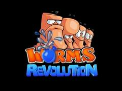 Постер Worms Revolution