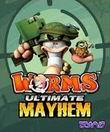 Постер Worms: Ultimate Mayhem