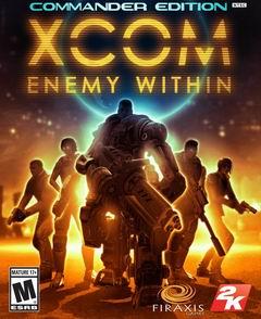 Постер XCOM: Enemy Within
