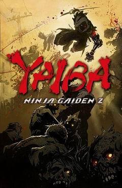 Постер Yaiba: Ninja Gaiden Z