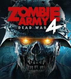 Постер Zombie Army 4: Dead War