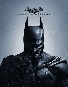 Постер Batman: Arkham Origins