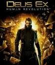 Постер Deus Ex: Human Revolution