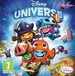 Постер Disney Universe