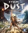 Постер From Dust