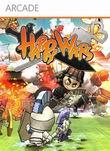 Постер Happy Wars
