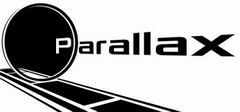Постер Parallax
