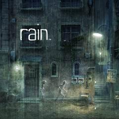 Постер Rain