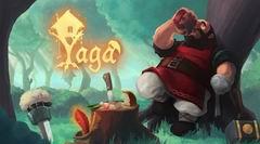 Постер Yaga