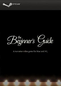 Постер The Beginner's Guide