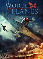Постер World of Planes