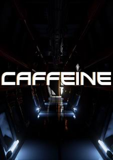 Постер Caffeine