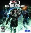 Постер Binary Domain
