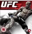 Постер UFC Undisputed 3