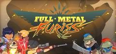Постер Full Metal Furies