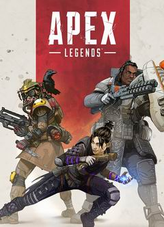 Постер Apex Legends
