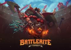 Постер Battlerite