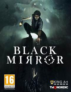 Постер Black Mirror