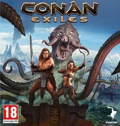 Постер Conan: Exiles