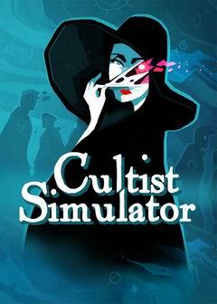 Постер Cultist Simulator