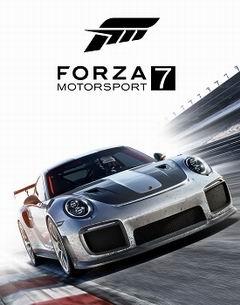 Постер Forza Motorsport 7