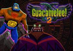 Постер Guacamelee! 2