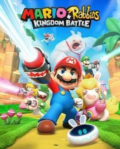 Постер Mario + Rabbids: Kingdom Battle