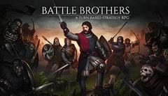 Постер Battle Brothers