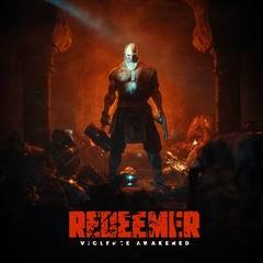 Постер Redeemer