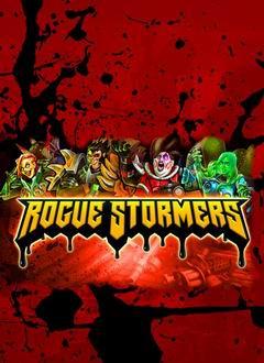Постер Rogue Stormers