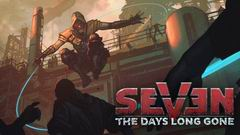 Постер Seven: The Days Long Gone
