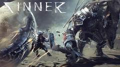 Постер Sinner: Sacrifice for Redemption