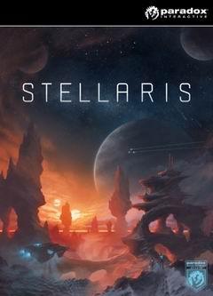 Постер Stellaris