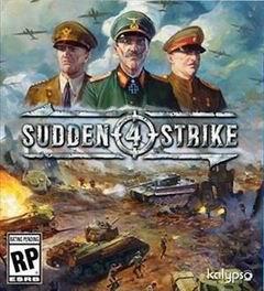 Постер Sudden Strike 4