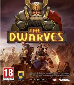 Постер The Dwarves